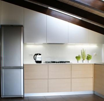 Küchenrückwand Nach Maß - Aus Plexiglas® Acrylglas