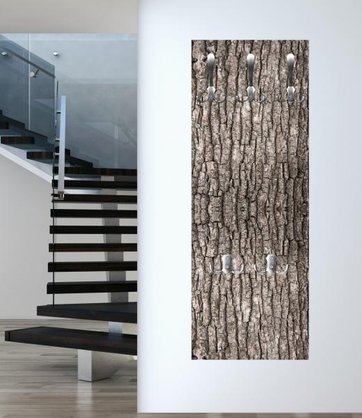 k chenr ckwand nach ma wandgarderobe 50x140 cm. Black Bedroom Furniture Sets. Home Design Ideas
