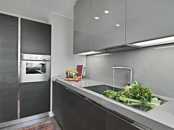 Küchenspiegel Acryl küchenrückwand nach maß spritzschutz küchenrückwand acrylglas